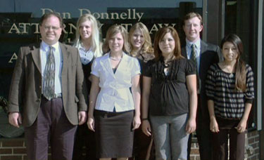 Donnelly Law Office
