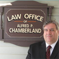 The Law Office of Alfred P. Chamberland